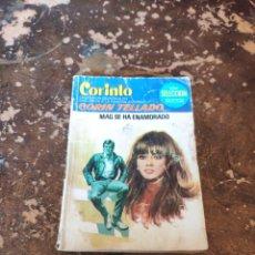 Libros de segunda mano: CORINTO N° 656: MAG SE HA ENAMORADO (CORIN TELLADO) (ED. BRUGUERA). Lote 236359095