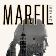 Libros de segunda mano: MARFIL (ENFRENTADOS 1). Lote 236361595