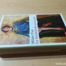 Libros de segunda mano: LA HISTORIA DE MI MUJER / MILAN FUST / CIRCULO DE LECTORES / CMA18. Lote 236440825