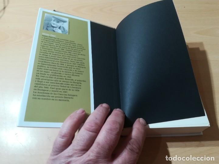 Libros de segunda mano: LA HISTORIA DE MI MUJER / MILAN FUST / CIRCULO DE LECTORES / CMA18 - Foto 6 - 236440825