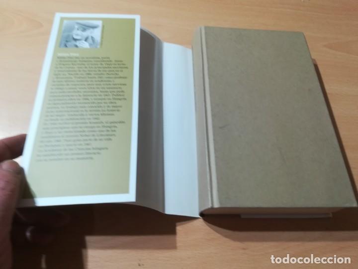 Libros de segunda mano: LA HISTORIA DE MI MUJER / MILAN FUST / CIRCULO DE LECTORES / CMA18 - Foto 7 - 236440825