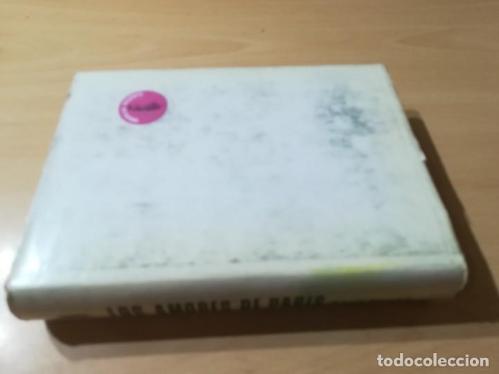 Libros de segunda mano: LOS AMORES DE PARIS - TOMO I / PAUL FEVAL / PETRONIO / CMA19 - Foto 2 - 236443145