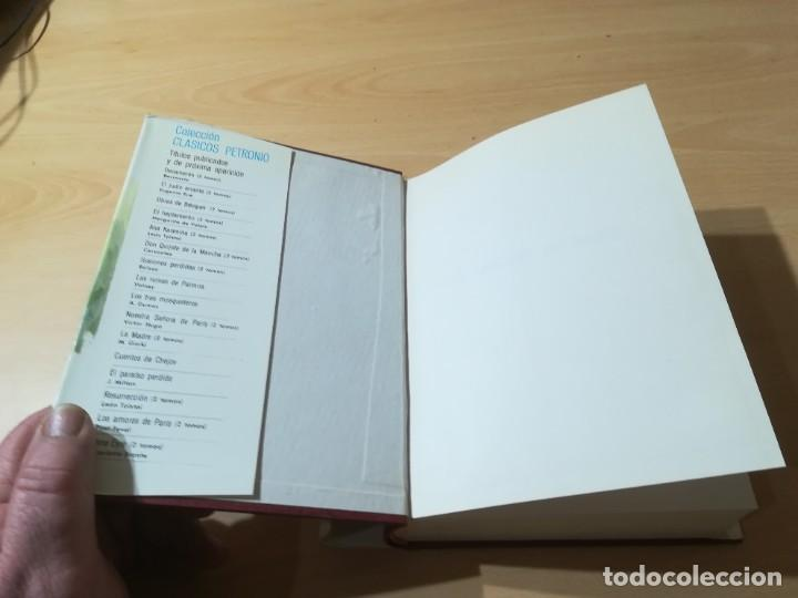 Libros de segunda mano: LOS AMORES DE PARIS - TOMO I / PAUL FEVAL / PETRONIO / CMA19 - Foto 3 - 236443145