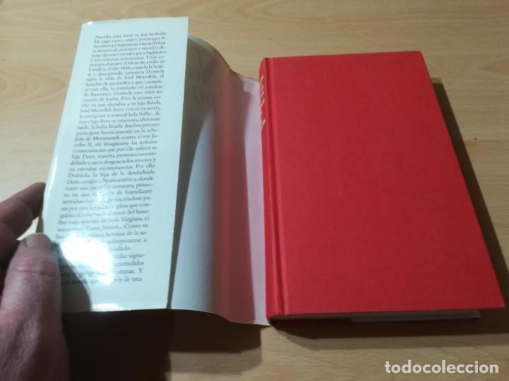 Libros de segunda mano: NACIDAS PARA AMAR / Valerie Sherwood / CIRCULO DE LECTORES / CMA19 - Foto 5 - 236443255