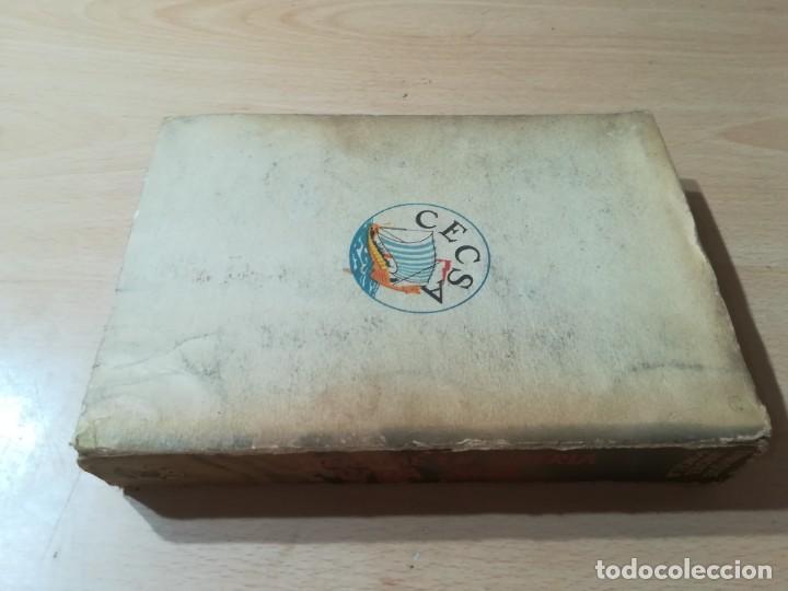 Libros de segunda mano: ESPERAME EN SIBERIA VIDA MIA / ENRIQUE JARDIEL PONCELA / CECSA / ESQ125 - Foto 2 - 236444145