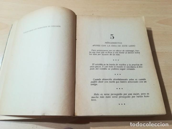 Libros de segunda mano: ESPERAME EN SIBERIA VIDA MIA / ENRIQUE JARDIEL PONCELA / CECSA / ESQ125 - Foto 8 - 236444145