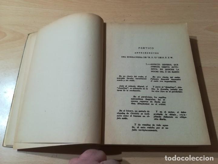 Libros de segunda mano: ESPERAME EN SIBERIA VIDA MIA / ENRIQUE JARDIEL PONCELA / CECSA / ESQ125 - Foto 9 - 236444145
