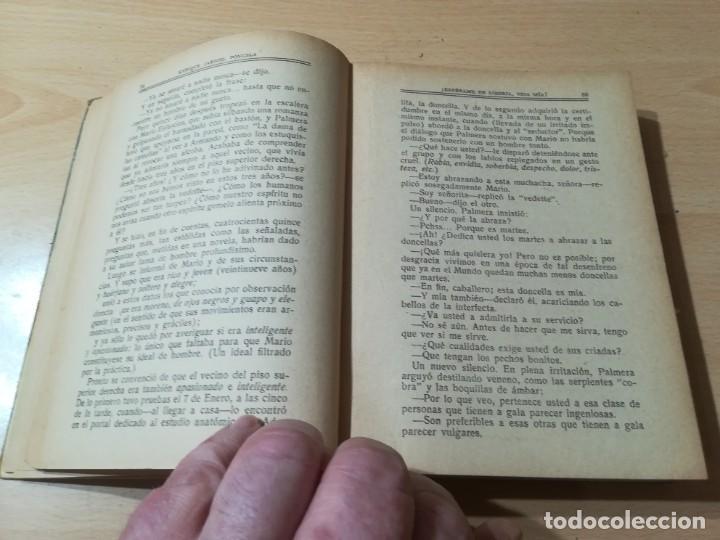 Libros de segunda mano: ESPERAME EN SIBERIA VIDA MIA / ENRIQUE JARDIEL PONCELA / CECSA / ESQ125 - Foto 10 - 236444145