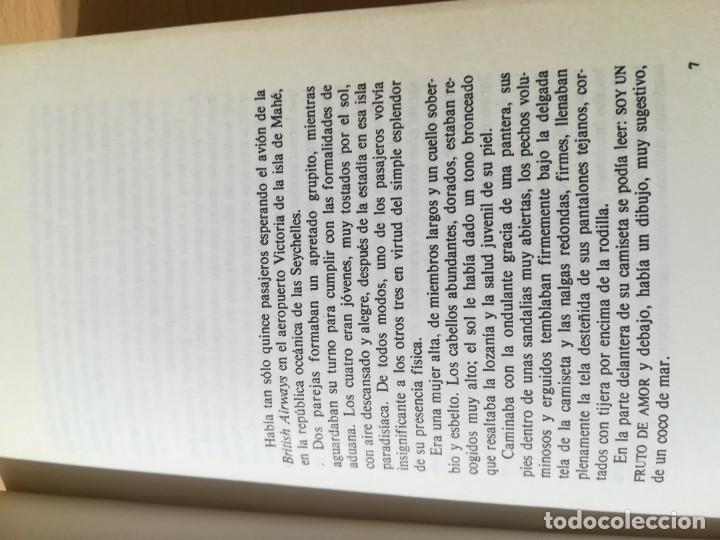 Libros de segunda mano: JUSTICIA SALVAJE / WILBUR SMITH / BRUGUERA / ESQ905 - Foto 6 - 236447910