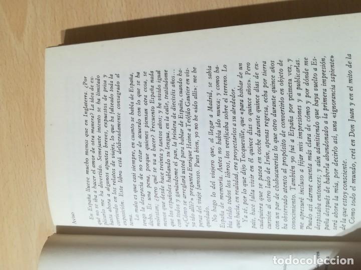Libros de segunda mano: EL AMOR A LA ESPAÑOLA / PAUL WERRIE / CIRCULO DE LECTORES / ESQ907 - Foto 7 - 236448350