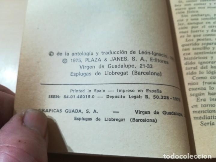 Libros de segunda mano: EROTIKON, LOS MAS SUGERENTES RELATOS EROTICOS Y AMOROSOS / MANANTIAL / PLAZA JANES / F407 - Foto 7 - 236448800