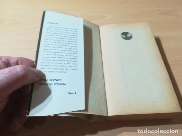Libros de segunda mano: SCRUPLES / JUDITH KRANZ / EDICIONES GP / M407 - Foto 3 - 236449330