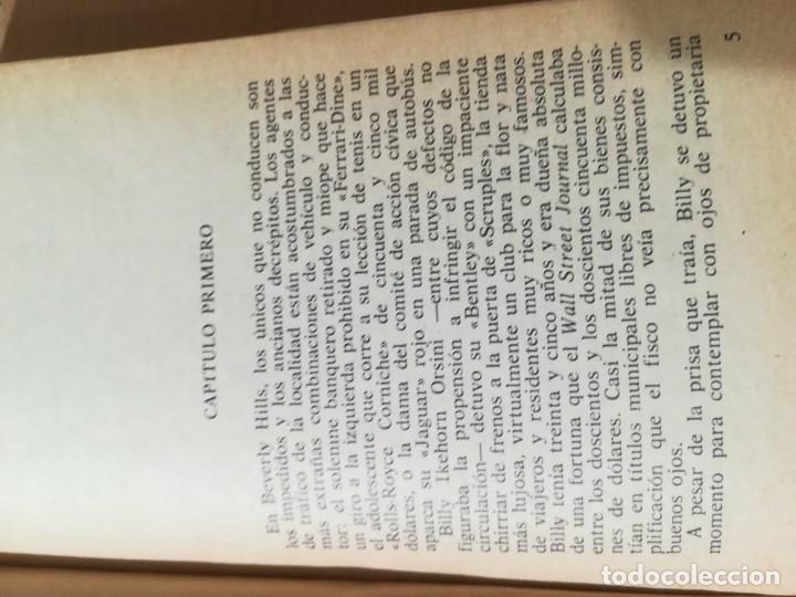 Libros de segunda mano: SCRUPLES / JUDITH KRANZ / EDICIONES GP / M407 - Foto 9 - 236449330