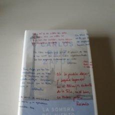 Libros de segunda mano: LA SOMBRA DEL VIENTO CARLOS RUIZ ZAFON. Lote 238806675