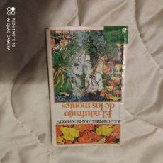 Libros de segunda mano: EL NAÚFRAGO DE LOS MONTES. Lote 239652515