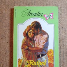 Libros de segunda mano: NOVELA ARCADIA DE RAFAEL BARDOM EN CITA SIN AMOR Nº 109. Lote 242924895