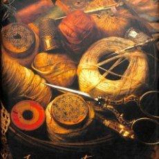 Libros de segunda mano: LA COSTURERA. Lote 243572180