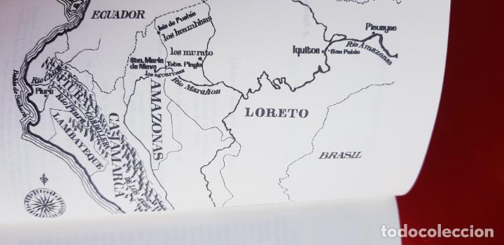 Libros de segunda mano: LIBRO-LA CASA VERDE-MARIO VARGAS LLOSA.BIBLIOTECA DE BOLSILLO-EXCELENTE-COLLECCIONISTAS - Foto 6 - 243669375