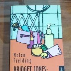 Libros de segunda mano: BRIDGET JONES: SOBREVIVIRÉ. HELEN FIELDING. CÍRCULO DE LECTORES. Lote 243680380