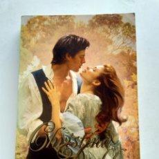 Libros de segunda mano: COMPROMETIDA/CHRISTINA DODD. Lote 244468550