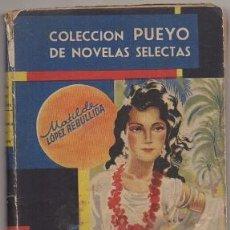 Libros de segunda mano: LOPEZ, MATILDE. LA PRINCESA FLOR DE NIEVE. COLECCIÓN PUEYO Nº 279 A-NOVROM-3226. Lote 244490460