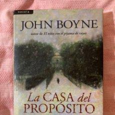 Libros de segunda mano: LA CASA DEL PROPÓSITO ESPECIAL. Lote 245727955