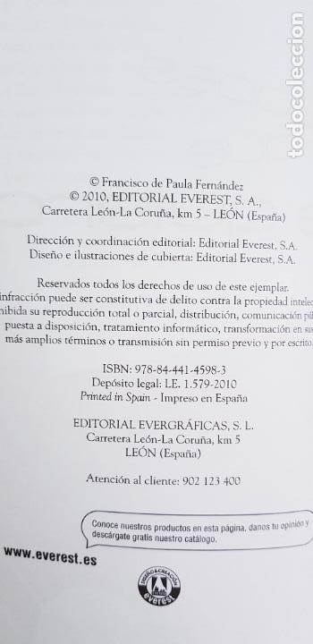 Libros de segunda mano: libro-sabes que te quiero-blue jeans-editorial everest-2010-2ªparte de canciones a Paula-buen estado - Foto 9 - 245740505