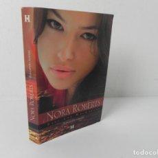 Libros de segunda mano: LA SAGA DE LOS MACGREGOR (BUSCANDO NOVIAS) NORA ROBERTS - HARLEQUIN-2008. Lote 245766470