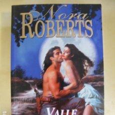 Livros em segunda mão: VALLE DE SOMBRAS ( NORA ROBERTS ). Lote 250328310