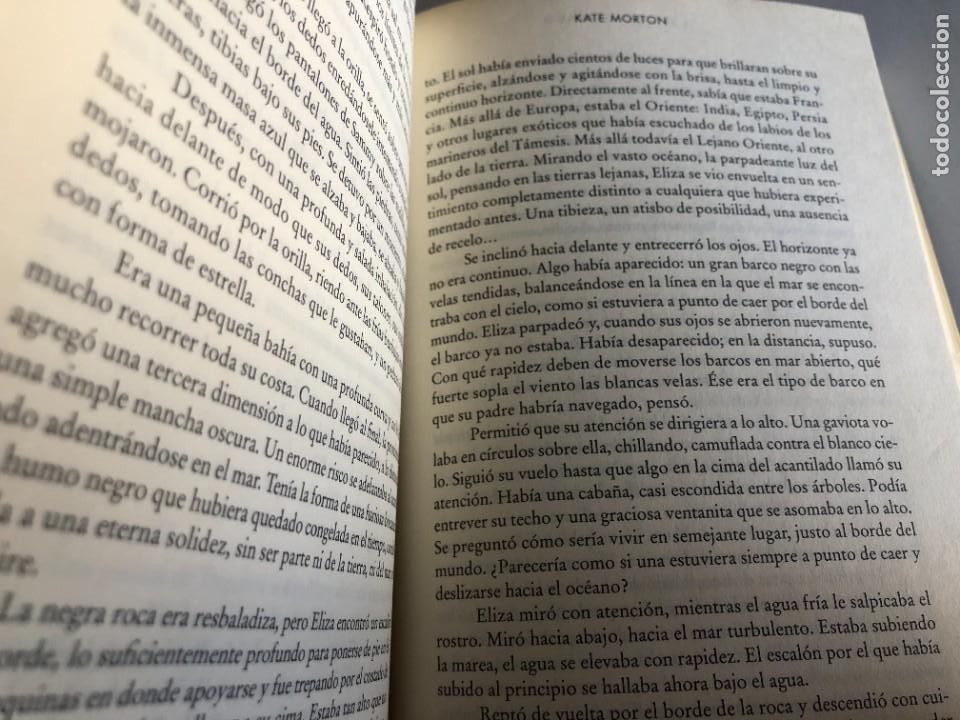 Libros de segunda mano: Lote de libros de Kate Morton - Foto 5 - 253515585