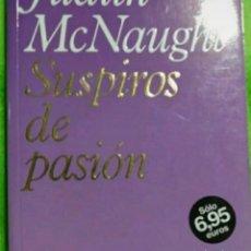 Libros de segunda mano: LIBRO SUSPIROS DE PASIÓN. Lote 253939100