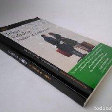 Libros de segunda mano: PÉTER GÁRDOS. FIEBRE AL AMANECER. Lote 254038585