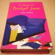 Libros de segunda mano: EL DIARIO DE BRIDGET JONES - HELEN FIELDING - RBA. Lote 258041205