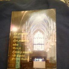 Libros de segunda mano: LA PROMESA LIBRO 1 LOS PRIMEROS AÑOS PARTE 18 LUCES Y SOMBRAS. Lote 260297940