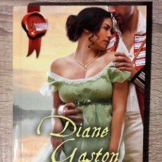 Libros de segunda mano: MI BELLA ENEMIGA ** DIANE GASTON. Lote 262032940