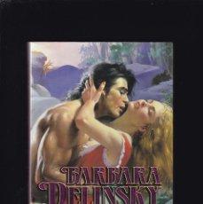 Libros de segunda mano: BARBARA DELINSKY - EL LAGO DEL DESEO - PLAZA & JANES 2000 / 1ª EDICION. Lote 262842680