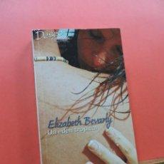 Libros de segunda mano: UN EDÉN TROPICAL. BEVARLY, ELIZABETH. HARLEQUÍN DESEO ESPECIAL 2008. Lote 262846635