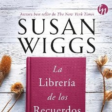 Libros de segunda mano: LA LIBRERÍA DE LOS RECUERDOS PERDIDOS. Lote 262848505