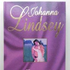 Livros em segunda mão: TIERNA FUÉ LA TORMENTA - JOHANNA LINDSEY - ED. RBA. Lote 262992560