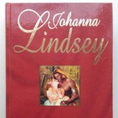 Livros em segunda mão: ALGO MAS QUE EL DESEO - JOHANNA LINDSEY - ED. RBA. Lote 262992685