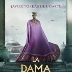 Libros de segunda mano: LA DAMA PÚRPURA. Lote 263655795