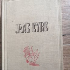 Livres d'occasion: JANE EYRE. Lote 265921208