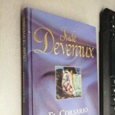 Libros de segunda mano: EL CORSARIO / JUDE DEVERAUX / RBA 2005. Lote 268815469