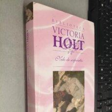 Libros de segunda mano: NIDO DE SERPIENTES / VICTORIA HOLT / PLANETA DEAGOSTINI 2006. Lote 268818259