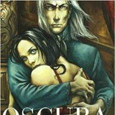 Libros de segunda mano: OSCURA SINFONÍA. CHRISTINE FEEHAN. Lote 270184443
