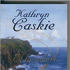 Libros de segunda mano: EL HEREDERO. KATHRYN CASKIE. Lote 270196418