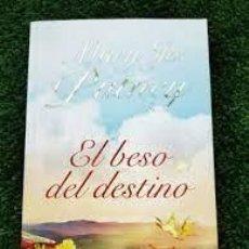 Libros de segunda mano: EL BESO DEL DESTINO. MARY JO PUTNEY. Lote 270197403