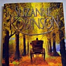 Libros de segunda mano: UNA DAMA REBELDE. SUZAMME ROBINSON. Lote 270200998