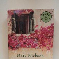 Libros de segunda mano: LA CASA VENECIANA - MARY NICKSON - ED. RANDOM HOUSE MONDADORI, 2005. Lote 270201743