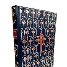 Libros de segunda mano: EL BUSCON - FRANCISCO DE QUEVADO - MADRID AÑOS 80. Lote 270859578